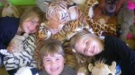thema dierentuin 2 009