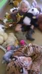 thema dierentuin 2 084