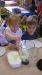 thema koken rode bietenmilkshake 072