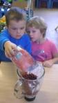 thema koken rode bietenmilkshake 102
