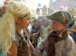 dramatisatie van het sprookje Hans en Grietje